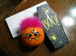October 2016 goofball prizes