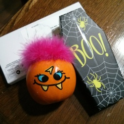 October 2016 goofball prizes